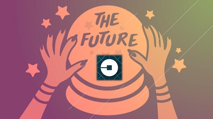 Ubers Future